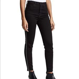 NWT's Hudson Skinny Ankle Jean